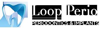 Loop Perio Chicago Periodontists & Implants Logo