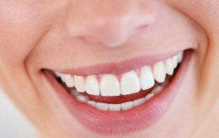 Can Gum Grafting Correct Receding Gums