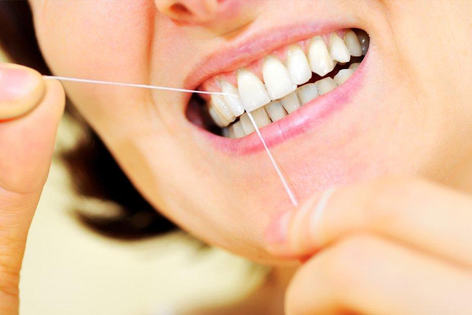 7 Tips for Better Gum Health